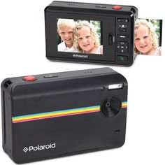 Digital Polaroid Camera!