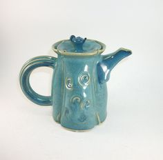 A tea pot, because you can never have too many!