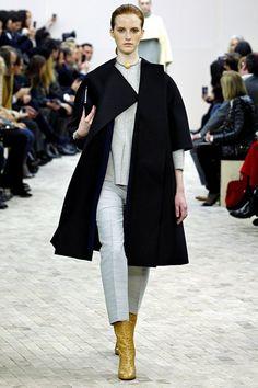 Celine - www.vogue.co.uk/fashion/autumn-winter-2013/ready-to-wear/celine/full-length-photos/gallery/948476