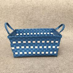 2018 Multicolored Storage Basket With No Covers, Basket, Home Desktop Storage Basket, Woven Basket, Multicolored Optional, Red, Green, Blue And Y From Shnaia111, $20.11 | DHgate.Com Desktop Storage, Green Materials, Red Green, Blue, Storage Baskets, Cover, Desk Storage, Blanket