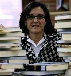 Entrevista a Consuelo Meiriño, Jefa del Servicio de Bibliotecas de la Xunta de Galicia