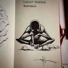 """""""Conduct Disorder"""" 