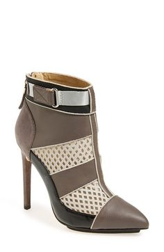 gx+by+GWEN+STEFANI+'Cargo'+Pointy+Toe+Bootie+(Women)+available+at+#Nordstrom