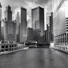 #Chicago #citiesdiscovered Photo by Instagram user: beatcoder