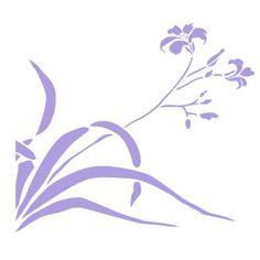 Plantillas de estarcido-Stencils1 - Lucia Sapena - Picasa Web Albums