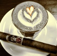 Pairing Cigars and Coffee - CheapHumidors.com Blog