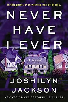 Never Have I Ever - Joshilyn Jackson - E-book Book Club Books, The Book, My Books, Book Lists, Book Clubs, Reading Books, Reading Time, Jackson, Best Beach Reads