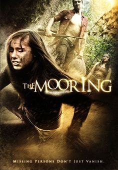 Demir Atmak - The Mooring - 2012 - DVDRip Film Afis Movie Poster