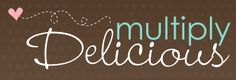 Multiply Delicious- The Food   Great site with lots of yummy recipes.