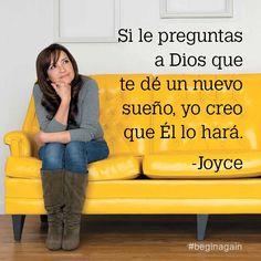 #Dios #sueños #vida
