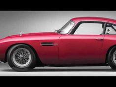 1963 Aston Martin
