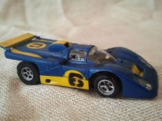 Aurora HO Vintage AFX Ferrari 512M Afx Slot Cars, Slot Car Racing, Great Hobbies, Childhood Toys, Interesting Stuff, Jets, Scale Models, Vintage Toys, Hot Wheels