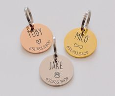 Gifts for dog lovers – Ashley Lynn You are in the right place about goth Dog Accessories Here we off Cute Dog Tags, Dog Name Tags, Dog Id Tags, Dog Tags For Dogs, Gifts For Dog Owners, Pet Gifts, Dog Lover Gifts, Personalized Dog Tags, American Dog