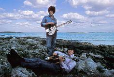 Rare Color Photos of the Beatles - 25
