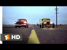 American Graffiti (10/10) Movie CLIP - Drag Race at Paradise Road (1973) HD - YouTube