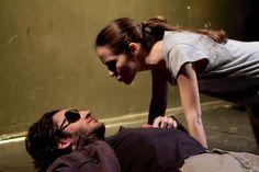 """Com texto e direção de Mário Bortolotto, a peça """"Leila Baby"""" fica em cartaz no Teatro Estação Caneca entre 2 e 27 de maio, de quarta à sexta, às 21h, e aos domingos, às 20h. A entrada é pelo sistema """"pague quanto vale"""""""