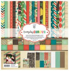 #papercraft #giveaway alert!   We're sharing the latest #papercrafting product release from @Fancy Pants Designs and giving YOU a chance at an amazing giveaway - check out all the lines, including this one - Everyday Circus - and enter before the deadline: http://papercrafterscorner.com/blog/papercrafting-product-release-fancy-pants-designs-giveaway/ Thx for checking it out and plz comment and share if you like what you see!