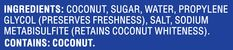 Baker's Sweetened Angel Flake Coconut, 14 oz Bag