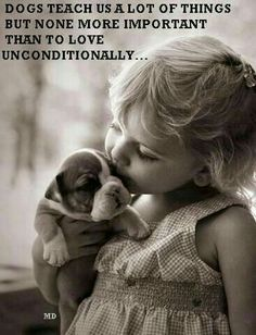 Unconditional I love my dog :) Love My Dog, Puppy Love, Puppy Pics, Cutest Puppy, Lucky Puppy, Adorable Puppies, N Animals, Animals For Kids, Cute Animals