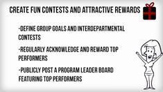 Gain Referrals by Activating Employees