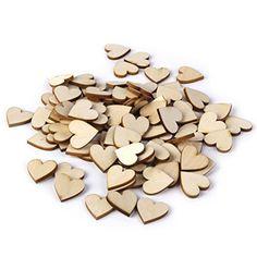 OULII Blank Heart Wood Slices Discs Wedding Christmas Orn... https://www.amazon.com/dp/B0183LAZKW/ref=cm_sw_r_pi_dp_x_kjE0ybE0P4TET