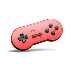 8BitDo SN30 GP Bluetooth Gamepad - Rot Bluetooth, Game Controller, Console, Electronics, Stuff Stuff, Glass Ball, Roman Consul, Consoles, Consumer Electronics