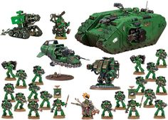 Salamanders 1-Click Collection