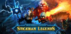 Stickman Legends MOD APK has made the network of players turning an all-encompassing time alone, with military-style battling luring designs and strongly uncommon. Stickman Legends, Warrior Names, Hidden Mystery, Motion Images, Game Keys, Gaming Tips, Ninja Warrior, The Dark World, Free Gems