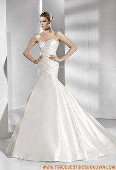 Sion  Glamour  Vestido de Novia  La Sposa