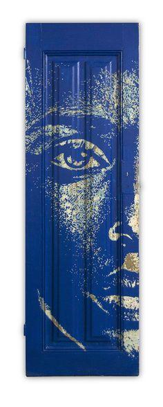 Alexandre Farto,wood
