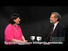 Leadership-ul si Inteligenta Sociala: un interviu cu Daniel Goleman - YouTube