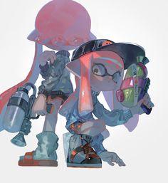 Character Concept, Character Art, Concept Art, Character Inspiration, Art And Illustration, Character Illustration, Art Anime, Anime Kunst, Pretty Art