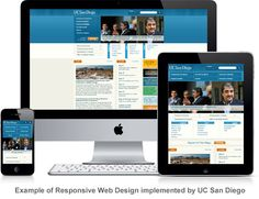 Responsive Web Design: The Ultimate Guide for Online Marketers #mobile #responsivewebdesign
