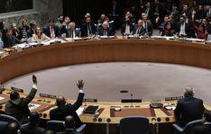 FOX NEWS: Security Council deadlocks again on Syria chemical attacks