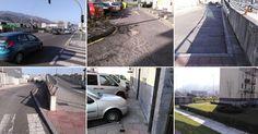 """Irabazi denuncia el """"abandono"""" y problemas de seguridad en el barrio de Kareaga"""