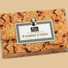 See`s Candies 1 lb. 8 oz. Peanut Brittle