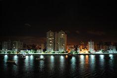 Santos in the Night, by Blad M -  http://www.flickr.com/photos/bladm/3051571968/