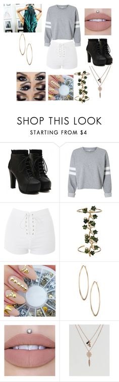 """Untitled #813"" by lauren-strutton ❤ liked on Polyvore featuring interior, interiors, interior design, home, home decor, interior decorating, Topshop, Madina Visconti di Modrone, Lydell NYC and ASOS"