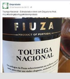 'Caravana dos Vinhos do Tejo' - 'Grande Prova Anual de Vinhos do Tejo' no Facebook 'Empratado', com 2.175 curtidores.