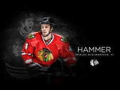 Hammer. #Blackhawks Since I have 2 Blackhawk fans in the house it's only fair I help them celebrate, #LGB
