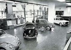 VW - Showroom