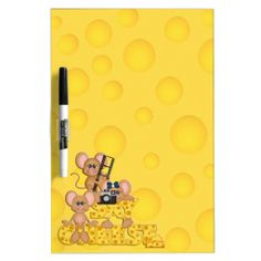 new at @Louise-clémence Grenier Inc. : #Say #Cheese #Dry-Erase #Whiteboard