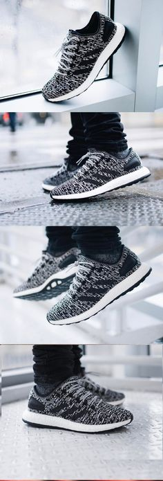 #Adidas #Pure #Boost 2.0 #Oreo http://www.adidas.fr/chaussure-pure-boost/BA8890.html
