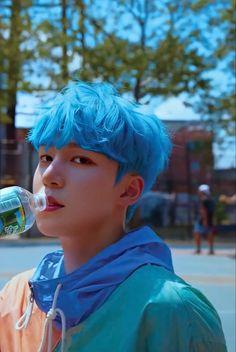 Imagine Song, Le Talent, Jung Yunho, Pop Photos, Woo Young, Korean Boy Bands, Kpop Guys, One Team, K Idols