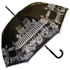Guy de Jean Metro Cafe Umbrella