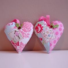 Cute Lovely Heart Decoration