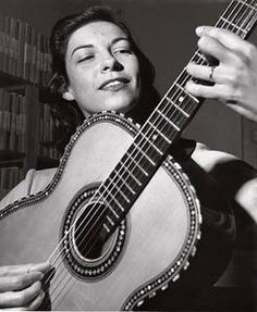 Inezita Barroso -  Rural Roots Music in Brazil