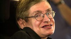 "Prezicerile lui Stephen Hawking din ""un virus care va distruge rasa umană"" Stephen Hawking, Science, Nail, Yoga, Womens Fashion, Books, Life, Famous Portraits, Libros"