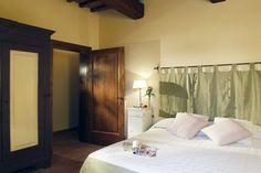 Holiday Apartments in Chianti - Casa Granaio 1