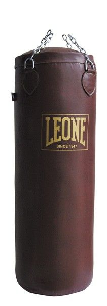 Leone 1947 ® Italy Store AT823 - Sacco vintage 30 kg - Attrezzi Official  Website Kickboxing d28f060800d